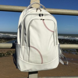 Genuine Baseball Backpack
