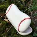 Genuine Baseball Glasses Case