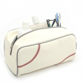 Genuine Baseball Ball Wash Bag
