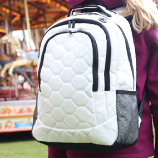 Genuine Football Backpack