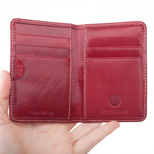Googly Cricket wallet
