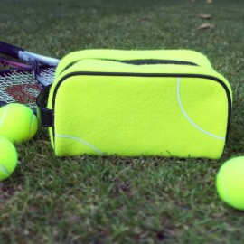 Genuine Tennis Wash Bag