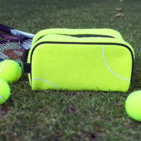 Genuine Tennis Wash Bag