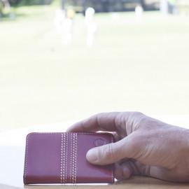 Googly Cricket wallet