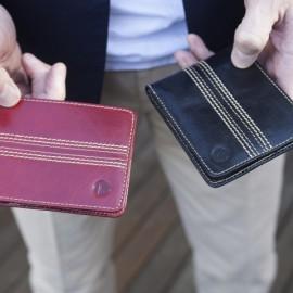 The Game Opener Cricket Wallet