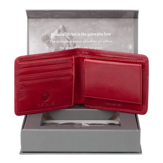 All-Rounder Cricket wallet