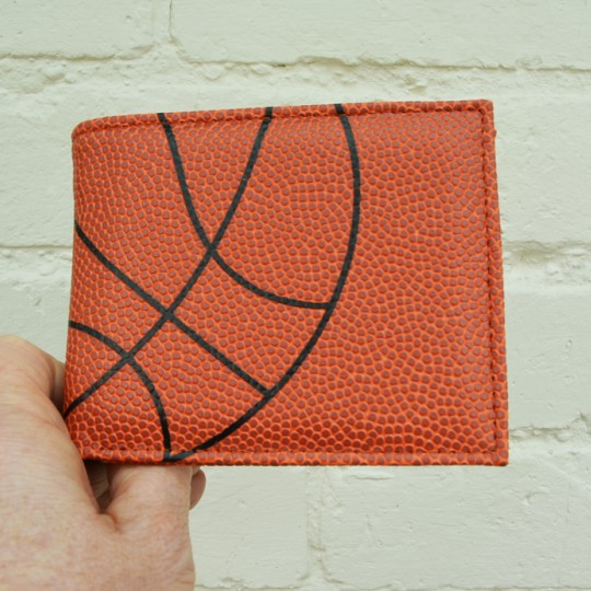 Basketball Wallet
