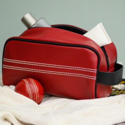 Cricket Wash Bag