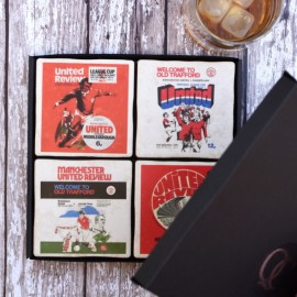Football Team Coasters - all UK teams
