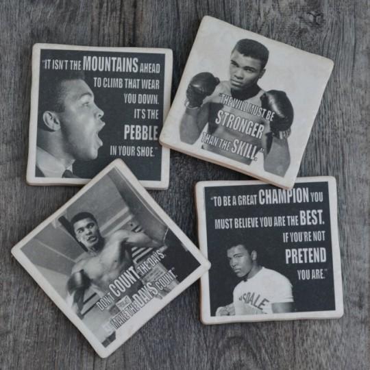 Muhammad Ali Coasters