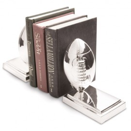 Rugby Bookends