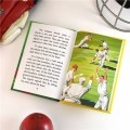 Children's Personalised Ladybird Cricket Book