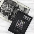 Personalised Pictorial Football Team Book