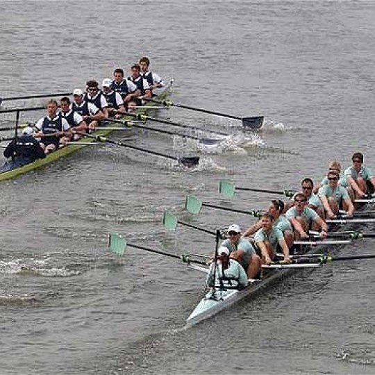 The Boat Race