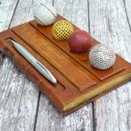 Evolution of Golf Pen Stand