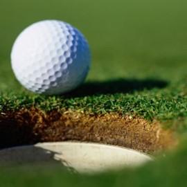 Origins of the golfball
