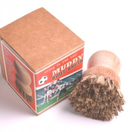 Football Muddy Boot Brush