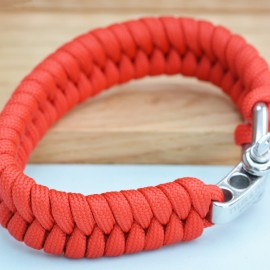 Shackle Wristband