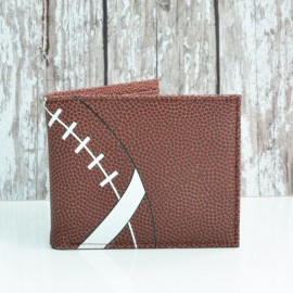 Rugby Ball Wallet