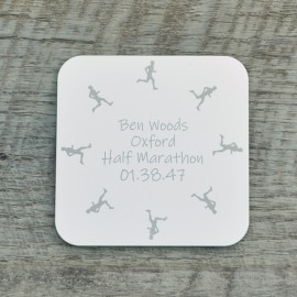 Personalised Runner Coaster