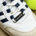 Personalised Sports Shoe Tag
