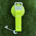 Personalised Tennis Ball Bottle Opener Keyring
